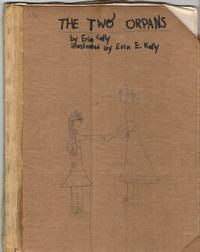 Kelly's first illustrated book, <i>The Two Orphans</i>, shows a lot of promise!
