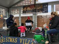 Every Wednesday morning until December 20, join us at 11:00 a.m. for stories and songs led by Free Library librarians.