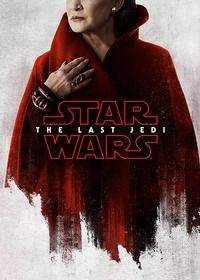 Carrie Fisher as General Leia Organa in <i>Star Wars: Episode VIII - The Last Jedi</i>