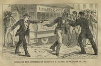The murder of Octavius Catto (Encyclopedia of Greater Philadelphia)