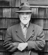 Charles Ives