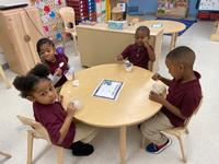 Head Start Childcare at Mercy