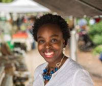 Chinwe Onyekere, Associate Administrator at Lankenau Medical Center, will give the keynote address at this year's conference.