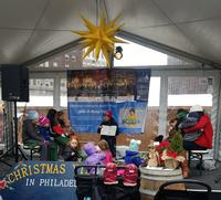2017 Storytime at the Christmas Village