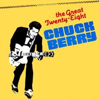 Chuck Berry and his essential collection of music,