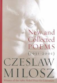 Polish poet Czeslaw Milosz