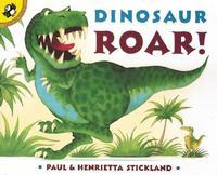 Dinosaur opposites.