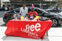 The Nicetown-Tioga Library will be celebrating along the Philly Free Streets route this Saturday!