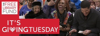 Giving Tuesday is a day to support organizations and causes close to your heart!