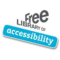 The Free Library of Philadelphia's Library for the Blind and Physically Handicapped (LBPH) will be at a new location, 1500 Spring Garden Street, Suite 230, starting Wednesday, February 21.