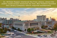 Free Library Myth #6