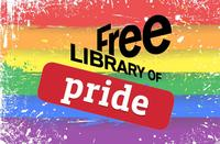 Celebrate Pride Month at the Free Library!