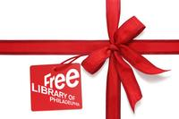 The Free Library Shop offers charming literary gifts for any occasion, including signed books, tote bags, stationery, and more!