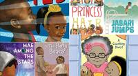 Let's celebrate Black History Month with our favorite African American authors and illustrators!