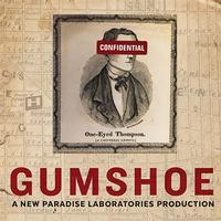 Travel through the history of the word 'gumshoe' with us!