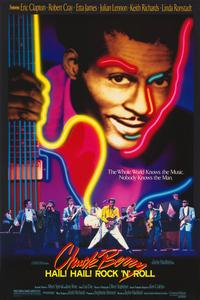 1987 star-studded Chuck Berry documentary