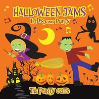 Halloween music for little ghouls and goblins!
