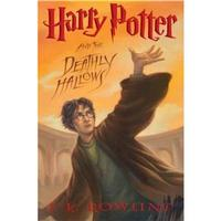 Harry Potter, Book 7