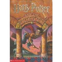 Harry Potter, Book1