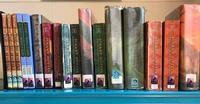 The Harry Potter fantasy series by J.K. Rowling has been cited for promoting the occult and Satanism.