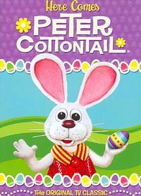 Here Comes Peter Cottontail, the 1971 classic stop motion animated children's televsion special from Rankin/Bass Productions