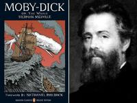 Happy 199th birthday, Herman Melville!