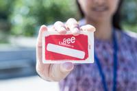 What better time to secure a library card than during National Library Card Sign-Up Month?