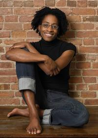 Jacqueline Woodson is also an award-winning children's and YA author.