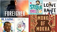 New Year, New Titles! Check out one of these new titles at a neighborhood library near you or our online catalog.