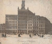 The Jayne Building (Free Library Digital Collections)