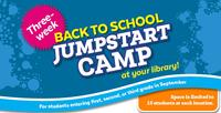 Jumpstart Camp