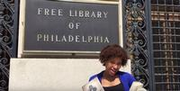In the lead up to the unveiling of the first new City Hall statue since 1923 and the first of an African American on any city-owned public property, Free Library Staff Member Kalela Williams documents her exploration into the life of Octavius V. Catto.