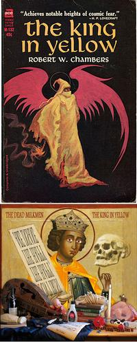 The King In Yellow - Literature by Robert W. Chambers, Music by The Dead Milkmen