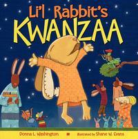 L'il Rabbit's Kwanzaa