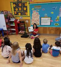 Another great storytime!