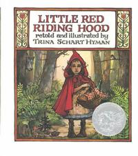 <i>Little Red Riding Hoody</i> by Trina Schart Hyman