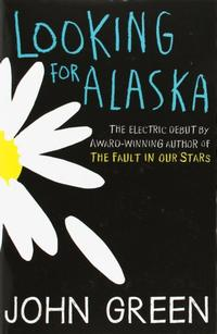 John Green's Looking for Alaska was the most-challenged book in 2015.