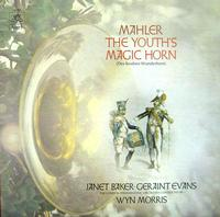<i>The Youth's Magic Horn</i> is a collection of folk poems, of which Mahler set many to music over the years.