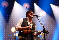 Mumford & Sons - from AP Images