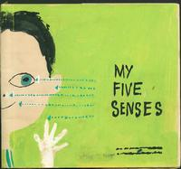 My Five Sense Dummy by Aliki