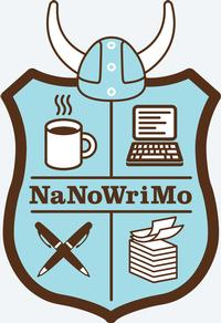 November is NaNoWriMo, the acronym for National Novel Writing Month, a 30-day writing marathon that challenges published and unpublished authors to compete with themselves to finish a 40,000 word manuscript, cranking out 1,300 words per day.