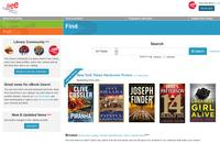 Introducing The Free Library's New Online Catalog!