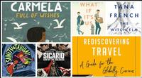 Check out these new titles and more coming to a neigborhood library location near you in October.