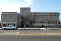 The Passport Office is located at 2228 Cottman Avenue in Northeast Philadelphia.