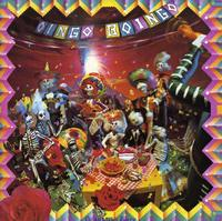Oingo Boingo - Dead Man's Party album, released October 1985