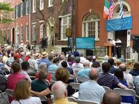 Bloomsday at The Rosenbach