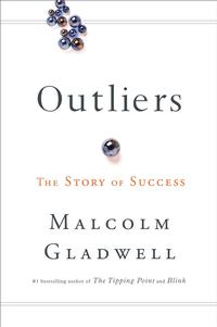 Steven is currently reading Outliers by Malcolm Gladwell