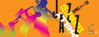 Philly Celebrates Jazz is April 1-30