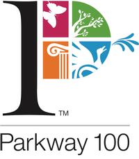 The Parkway 100 celebration will run from September 8, 2017 through November 2018.