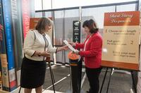 The Free Library – a participant in Short Edition's Short Story Dispenser© program – will have the option to publish stories submitted by Philadelphians in one of its dispensers in the city.
